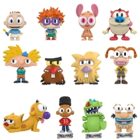Nickelodeon - Mystery Minis Figure - [HT Ver.] (Blind Box)