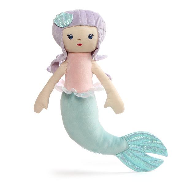 Doll: Misty Mermaid