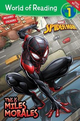 World Of Reading: This Is Miles Morales image