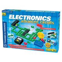 Thames & Kosmos: Electronics - Advanced Circuits