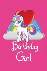 Birthday Girl by Laura Vance