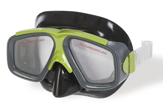 Intex: Surf Rider Masks - Green