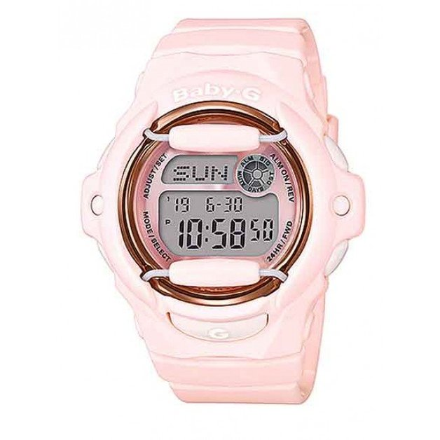 Casio Baby-G Pink Series Watch BG169G-4B