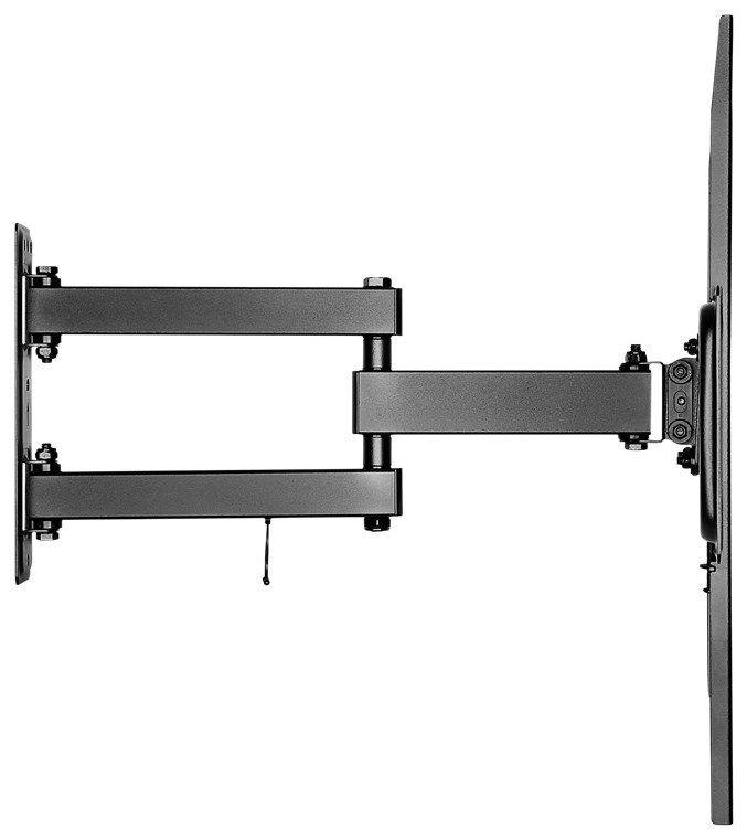 "Goobay: Large Basic Full Motion TV Wall Mount (37""-70"") image"