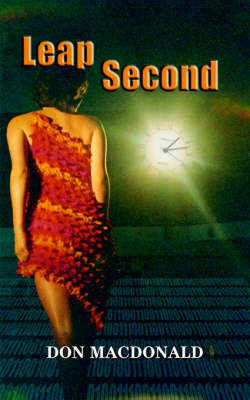 Leap Second by Don MacDonald image