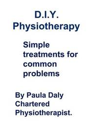 DIY Physiotherapy by Paula Daly image