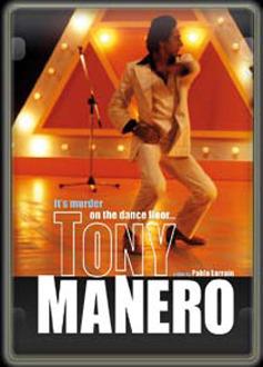 Tony Manero on DVD