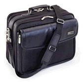 "Targus Trademark Universal Laptop Bag Fits Up To 15.4"" Screens"