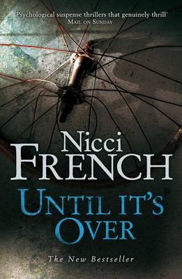 Until it's Over by Nicci French image