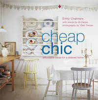 Cheap Chic by Emily Chalmers image