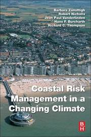 Coastal Risk Management in a Changing Climate