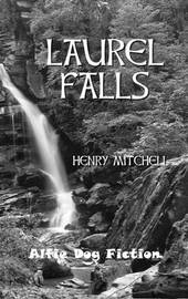 Laurel Falls by Henry Mitchell image