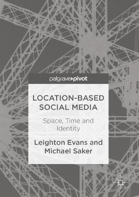 Location-Based Social Media by Leighton Evans image
