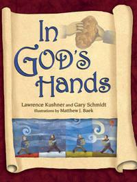 In God's Hands by Lawrence Kushner