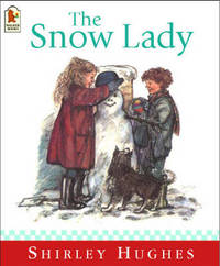 Snow Lady by Shirley Hughes image