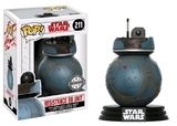 Star Wars: The Last Jedi - Resistance BB Unit Pop! Vinyl Figure