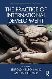 The Practice of International Development