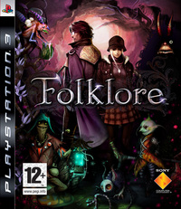 Folklore for PS3 image