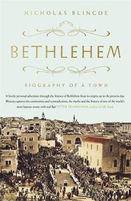 Bethlehem by Nicholas Blincoe