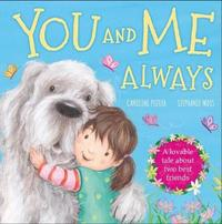 You and Me Always by Stephanie Moss