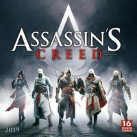 Assassins Creed by Sellers Publishing