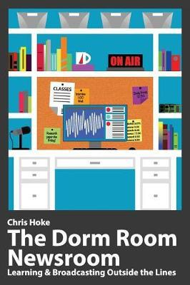 The Dorm Room Newsroom by Christopher Aaron Hoke image