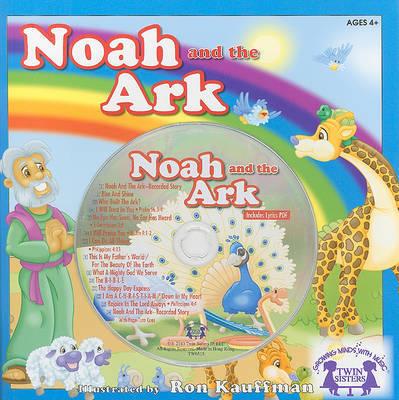 Noah & the Ark Read Along & Mu