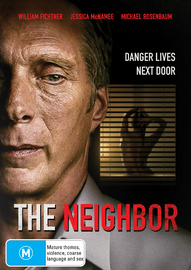 The Neighbor on DVD