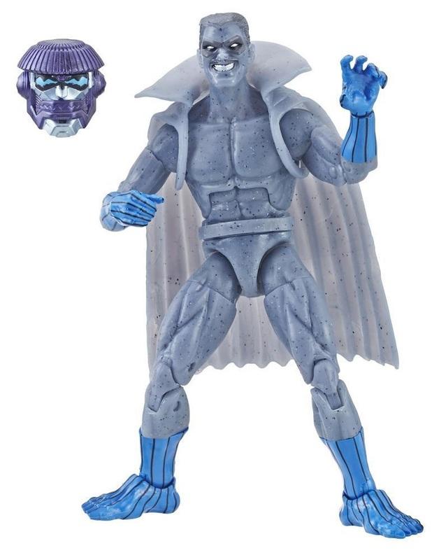 "Marvel Legends: Grey Gargoyle - 6"" Action Figure"