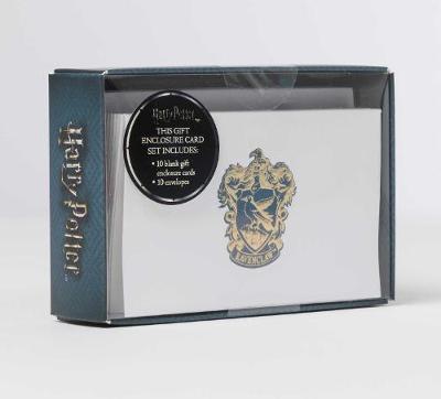 Harry Potter - Foil Gift Cards - Ravenclaw (10 Pack)