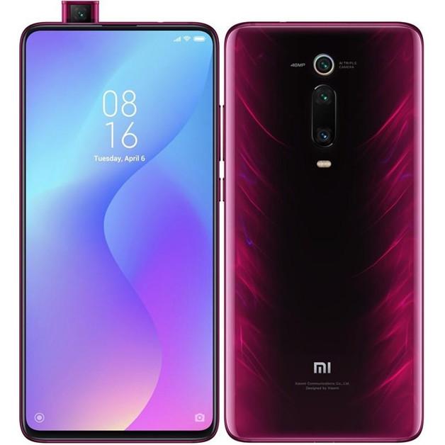 Xiaomi: Mi 9T (K20) Dual SIM Smartphone - Flame Red/6GB+128GB