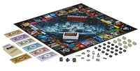 Monopoly: Stranger Things - Collector's Edition