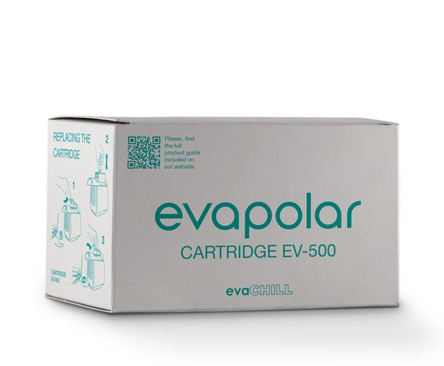 Evapolar: evaCHILL Replament Cartridge