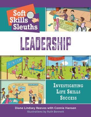 Leadership by Diane Lindsey Reeves