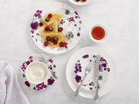 Maxwell & Williams: Viola Coupe Dinner Set