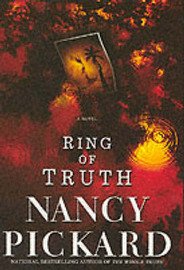 Ring of Truth by Nancy Pickard image