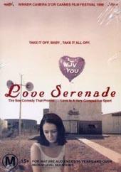 Love Serenade on DVD