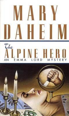 The Alpine Hero by Mary Daheim image