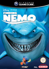 Finding Nemo for GameCube