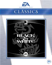 Black & White for PC Games