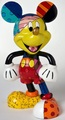 Romero Britto - Mickey Mouse Figurine Large