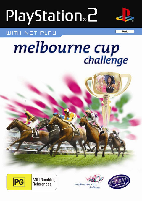 Melbourne Cup Challenge for PlayStation 2