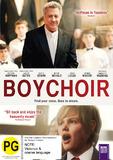 Boychoir on DVD