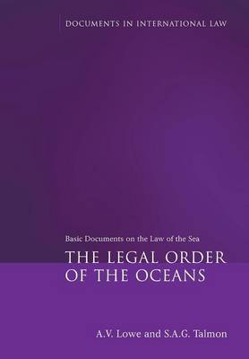 The Legal Order of the Oceans image
