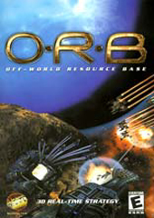 O.R.B for PC Games