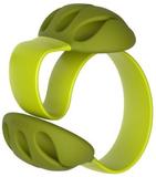 Bobino Desk Cable Clip - Lime