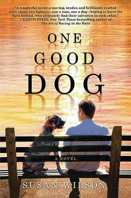 One Good Dog by Susan Wilson image