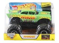 Hot Wheels Monster Jam: 1:24 Scale Diecast Vehicle - Avenger image