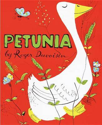 Petunia by Roger Duvoisin image