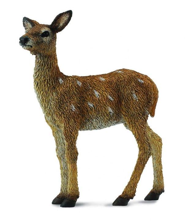 CollectA - Red Deer Calf